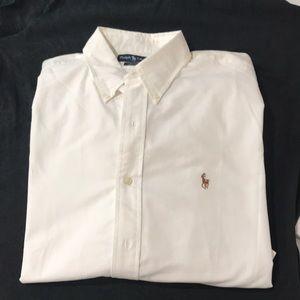 NWT-Ralph Lauren dress shirt